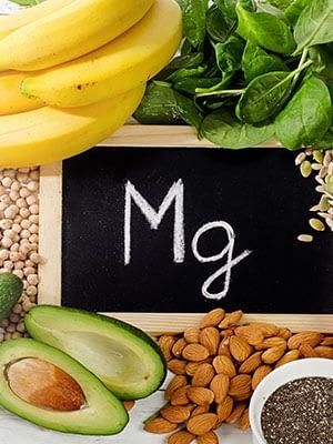 Magnésio - benefícios para ossos e articulações